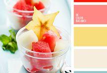Fun Color Schemes
