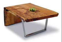 Loft style / Industrial style furniture, loft design, ipari stílusú bútorok