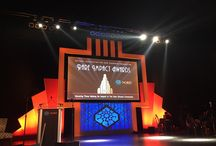 2016 NORD Awards / Event EQ provided stage set, audio, lighting and video for National Organization for Rare Disorders Awards
