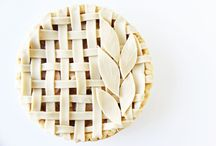 apple pie decorations
