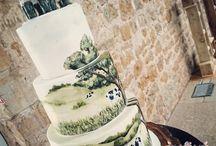 Gemma's wedding