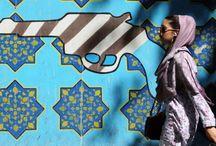 Unterwegs im Iran / Welcome in Iran - Do you like Iran?  News und Reisetipps