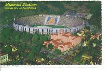 Sports Stadiums / Post cards of sporting stadiums,arenas,etc.