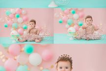 Photography Concepts: Smash Cake