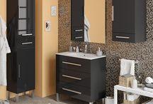 Baños para inspirarte / Un lugar de inspiración para encontrar tu baño ideal sea cual sea tu estilo.