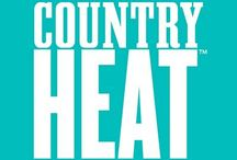 Country Heat™ - Autumn Calabrese / A high-energy, easy-to-follow, low-impact, country dance-inspired fitness program that is so totally fun—you won't even feel like you're working out! Plus, it comes with an easy-to-follow nutrition plan and portion-control containers to maximize your results.Interested? Let's connect! Email me your goals and lifestyle and I'll put you on my list as soon as it comes out!! Have an a great day! / by Get Fit 2 Stay Healthy