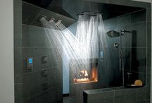 Extra-amazing bathrooms / Extra-amazing bathrooms need extra-awesome waterproofing, like Gripset GC1