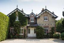 'Oriel' Stillorgan - William Orpen childhood home