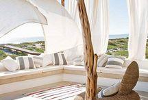 Einrichtung Ibiza Style