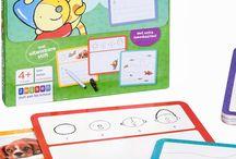 2015 TOP 10: educatief / Een greep uit de educatieve producten van Zwijsen. Hiermee wordt leren hartstikke leuk!