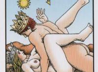 Art card, Tarot...