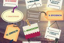 Infografías Project Management / Infografías de dirección y gestión de proyectos. #Infographic #Infography #Infografia #Infografias #ProjectManager #ProjectManagement