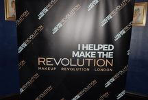 Makeup Revolution's 2nd Birthday Party