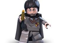 Harry Potter / by Jennifer Wilbourn Huff