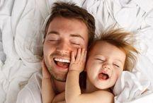 Το ταίρι σου θα είναι καλός πατέρας;