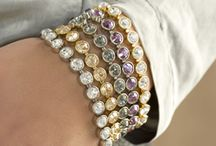 Jewelry & Sparkle / by Abby Bushea Church