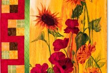 Cyn's Panels / Panel quilts