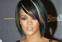 My Next Hairstyle / by Courtney Osters