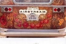 A i r s t r e a m / Airstream  / by Tim Crum