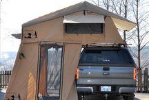 Auto/tent