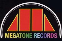 MEGATONE RECORDS