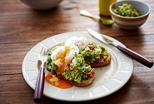 Australian Eggs Website Recipes
