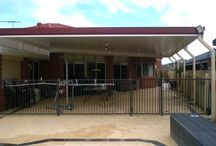 Awesome SolarSpan Patio in Landsdale / Best Patio in all of Landsdale....