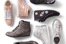 Justice Shoe