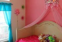 Dormitorios De Princesa