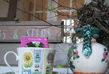 Jeg elsker min have / Her finder du dejlige havebilleder fra vores have og inspirationsbilleder fra vores haveoplevelser.