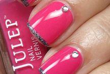 Nails / by Alexandra Thibodeau