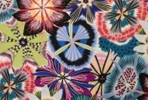 Fabric Design / by Darla Wallace