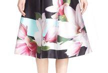 Skirt Inspiration