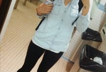 outfit ~