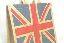 Union Jack Things