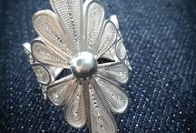 Jewelry - Filligree