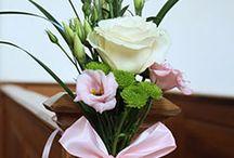 Hochzeit Blumen Schmuck