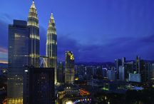 Going to Malaysia / Malaysia is a beautiful country, with lots to see. Here is a sneak peek of the wonders you can admire there! #Malaysia #Travel #AccorHotels
