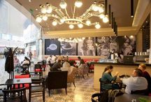 Full Cup Cafe / Portofoliu Sensio