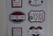 card candy embellishments