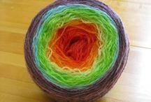Yarn DIY
