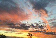 Aussie Sunsets