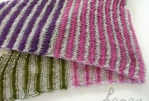 Knit Scarfs/cowls/shrugs/wraps