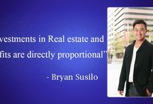Bryan Susilo - Perfect Investor in Real Estate