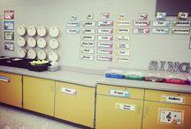 Music Classroom Decor
