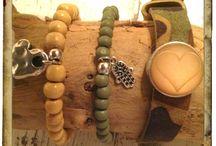 RU!G Sieraden / Handmade jewelery!