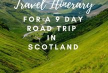 TRAVEL - Roadtrip / Road trip tips and inspiration from around the world to help you hit the road.