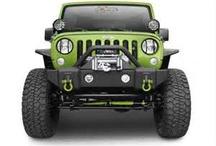 My Jeep! / by Jamie Rommel
