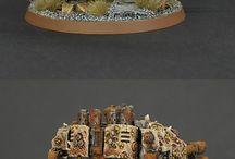 GWS - 40K DEATH GUARD