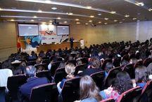 Día de Internet segura 2013 / El Día de Internet Segura es un evento que tiene lugar cada año en el mes de febrero, con el objetivo de promover en todo el mundo un uso responsable y seguro de las nuevas tecnologías, especialmente entre menores y jóvenes.
